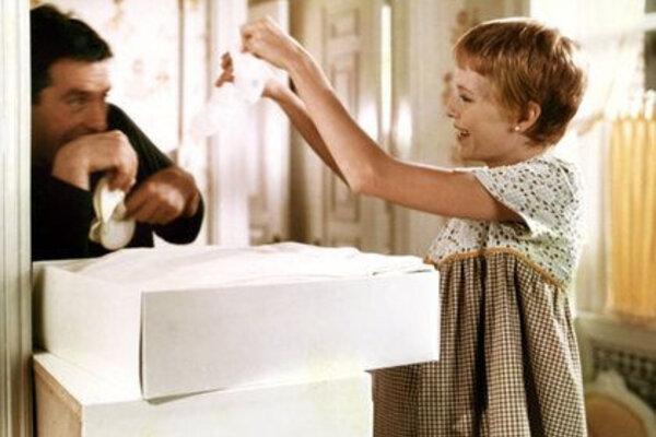 кадры и фото из фильма Ребенок Розмари