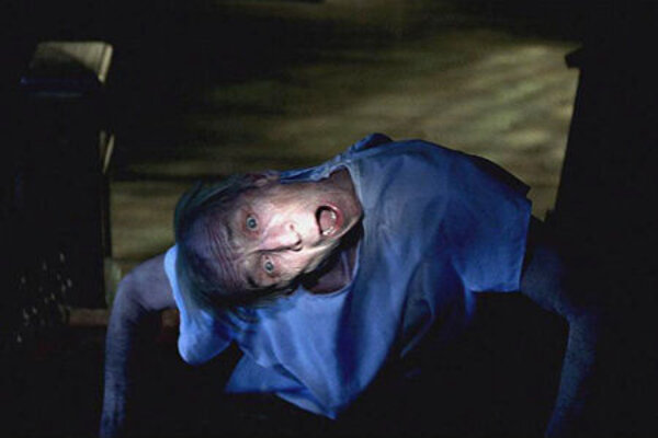 кадры и фото из фильма Нерожденный