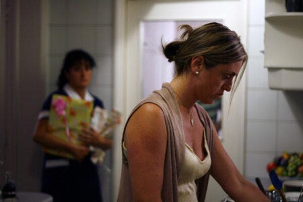 кадры и фото из фильма Служанка