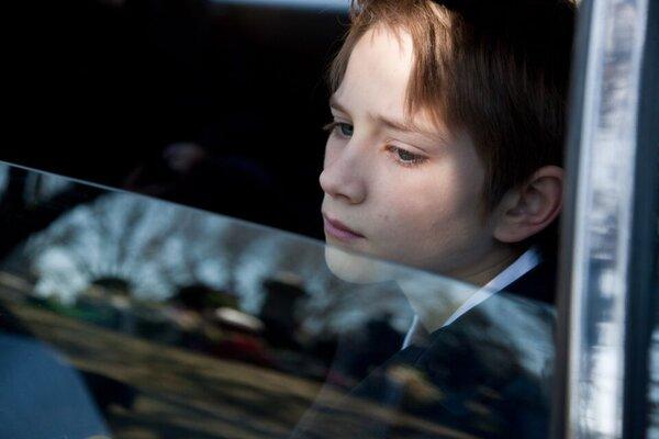 кадры и фото из фильма Жутко громко и запредельно близко