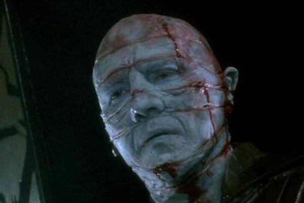 кадры и фото из фильма Восставший из ада II