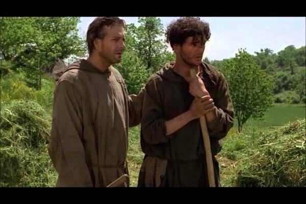 кадры и фото из фильма Франциск