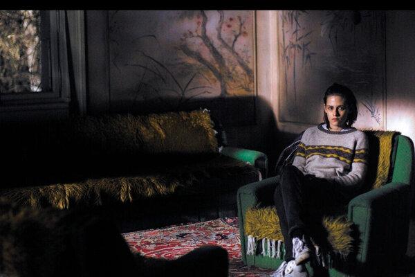 кадры и фото из фильма Персональный покупатель