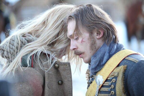 кадры и фото из фильма Василиса
