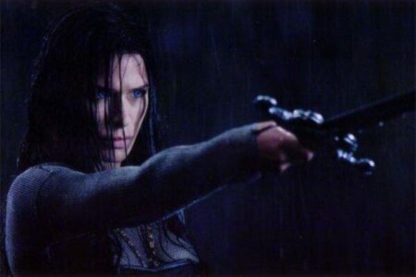 кадры и фото из фильма Другой мир 3: Восстание ликанов
