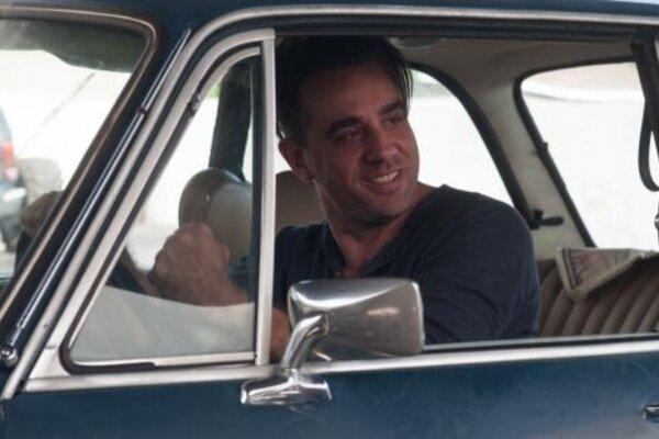 кадры и фото из фильма Повар на колесах