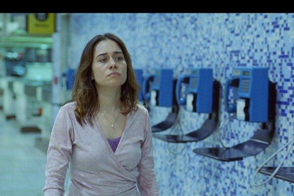 кадры и фото из фильма Серебряная пропасть