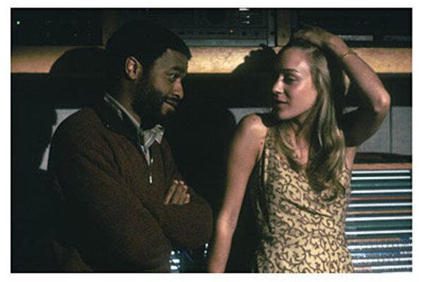 кадры и фото из фильма Мелинда и Мелинда