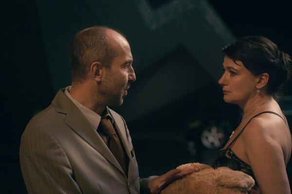 кадры и фото из фильма Иван