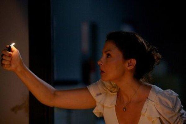 кадры и фото из фильма Липучка