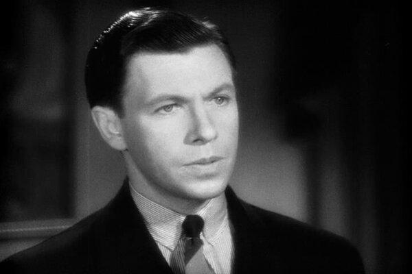 кадры и фото из фильма Бродвейская мелодия 40-х