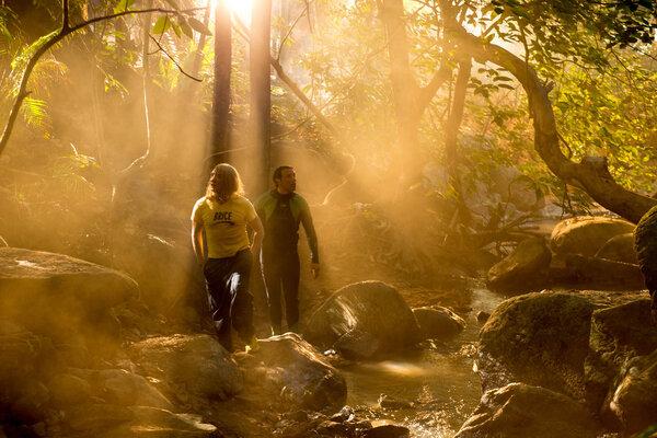 кадры и фото из фильма Супер Брис