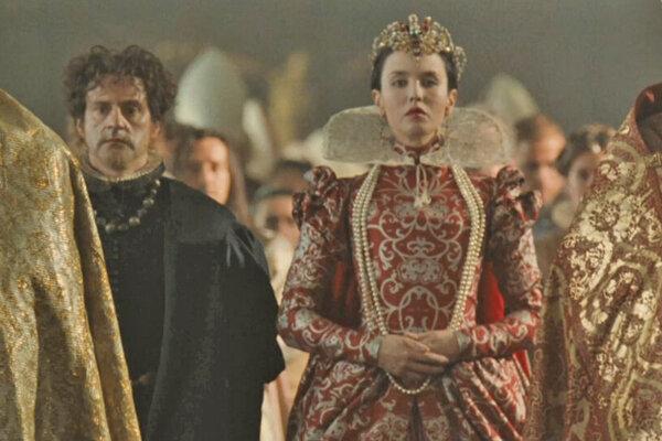 кадры и фото из фильма Королева Марго