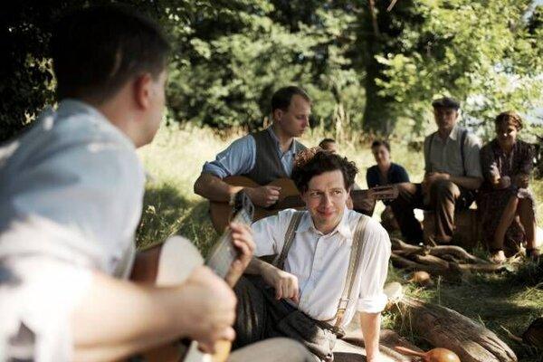 кадры и фото из фильма Взорвать Гитлера