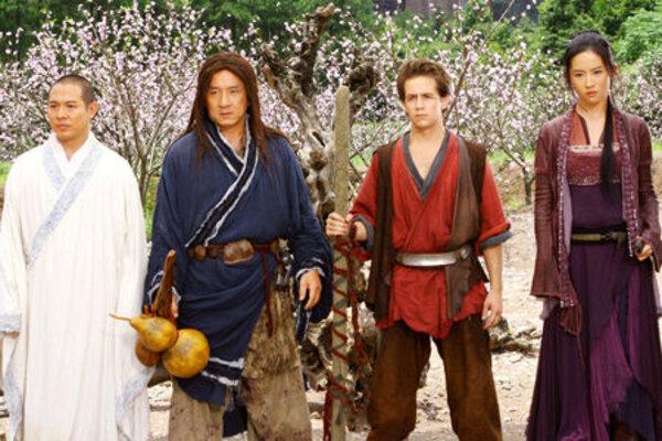 кадры и фото из фильма Запретное царство