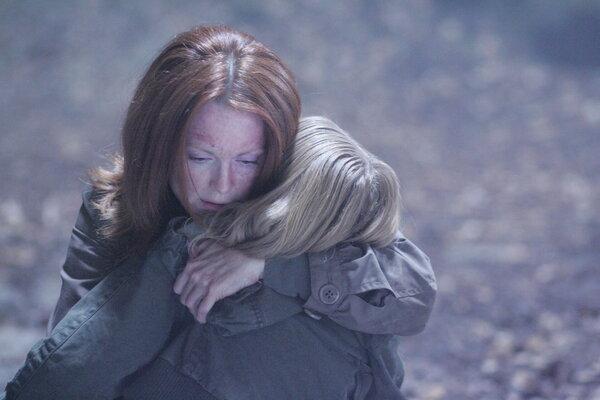 кадры и фото из фильма Убежище