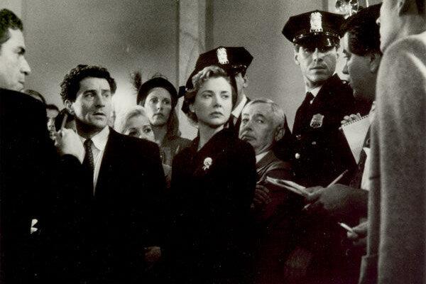 кадры и фото из фильма Виновен по подозрению