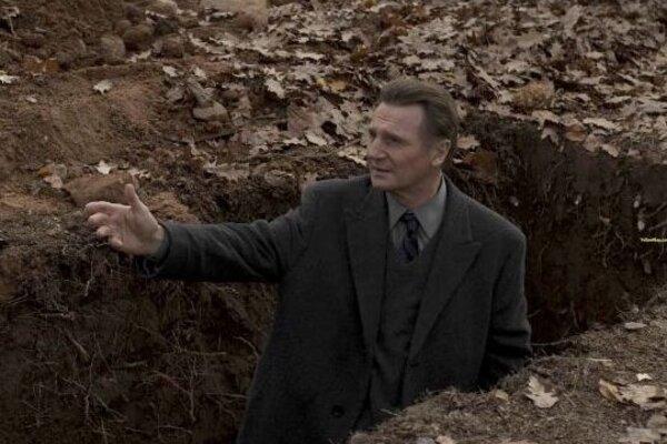 кадры и фото из фильма Жизнь за гранью