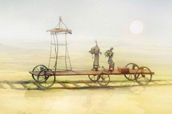 кадры и фото из фильма Ку! Кин-дза-дза-дза