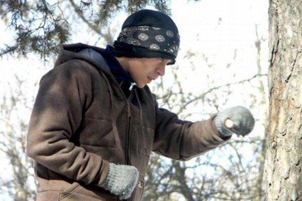 кадры и фото из фильма Неваляшка