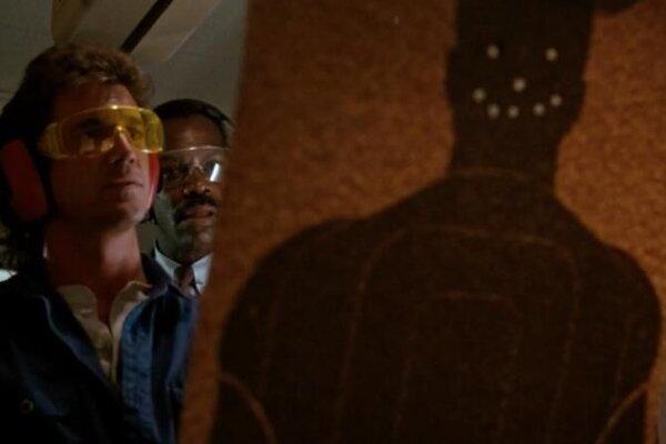 кадры и фото из фильма Смертельное оружие