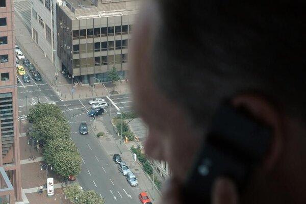 кадры и фото из фильма Город под тобой