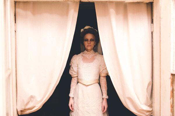кадры и фото из фильма Невеста