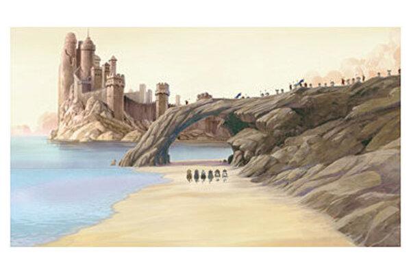 кадры и фото из фильма Легенда о рыцаре