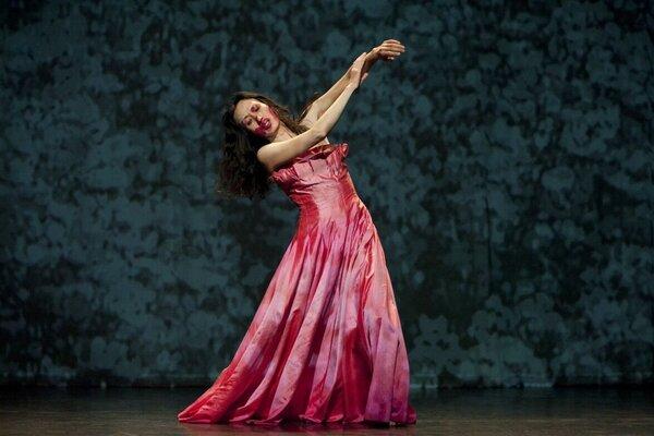 кадры и фото из фильма Пина: Танец страсти 3D