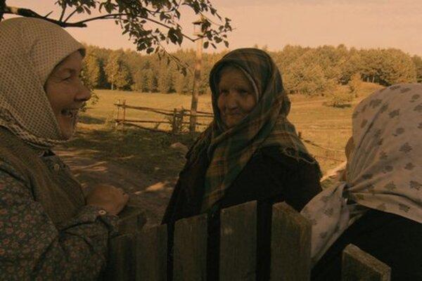 кадры и фото из фильма Franz + Polina