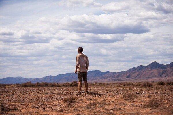 кадры и фото из фильма Ровер