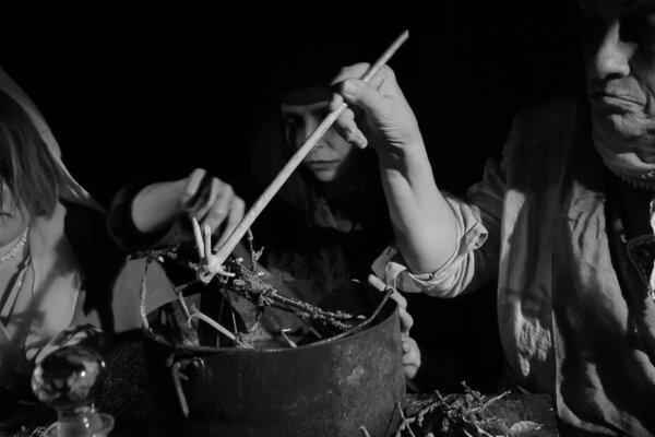 кадры и фото из фильма Замок