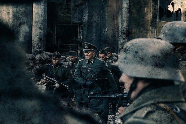 кадры и фото из фильма Сталинград IMAX 3D