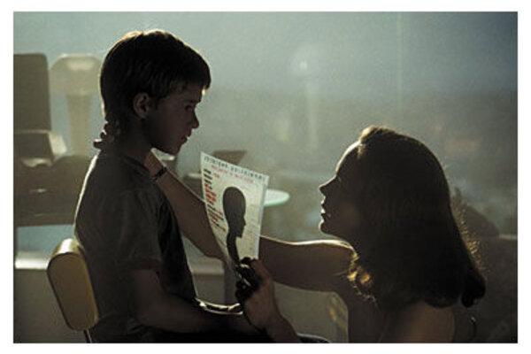 кадры и фото из фильма Искусственный разум