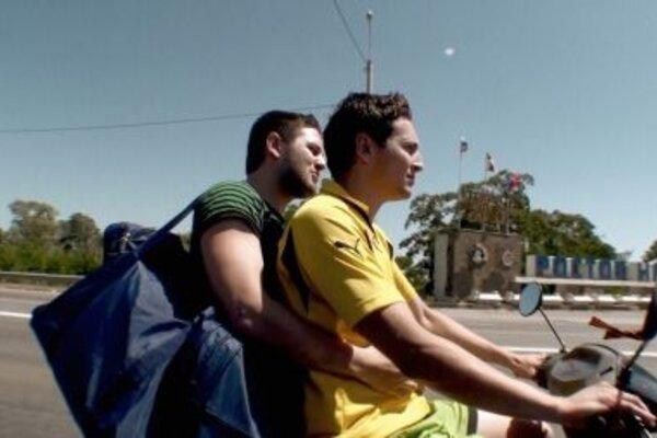 кадры и фото из фильма Нереальный кастинг