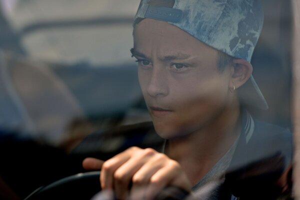 кадры и фото из фильма Молодая кровь