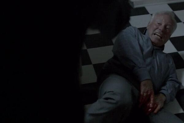 кадры и фото из фильма Следы от ботинка