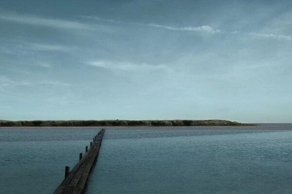 кадры и фото из фильма Мистериум. Тьма в бутылке