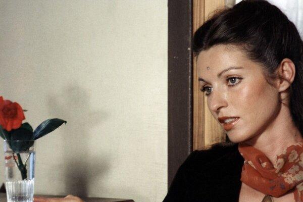 кадры и фото из фильма Кузен, кузина