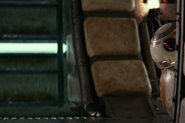 кадры и фото из фильма Звездные войны: Пробуждение силы
