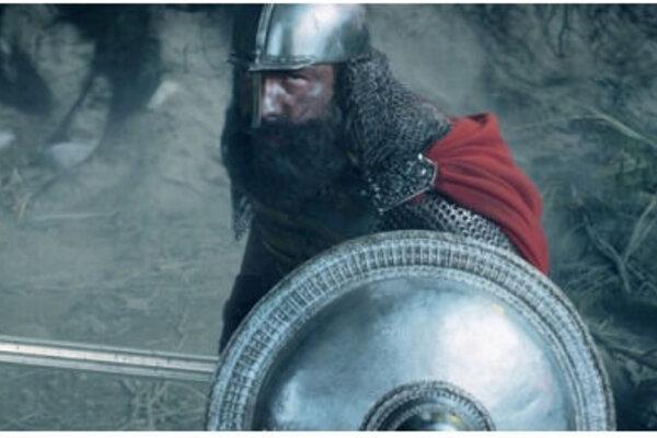 кадры и фото из фильма Богатырь