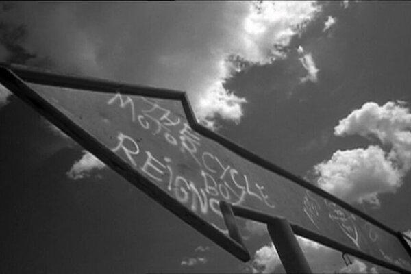 кадры и фото из фильма Бойцовая рыбка