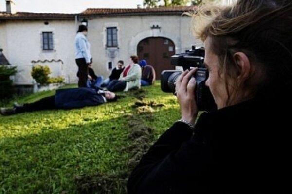 кадры и фото из фильма Ее зовут Сабина