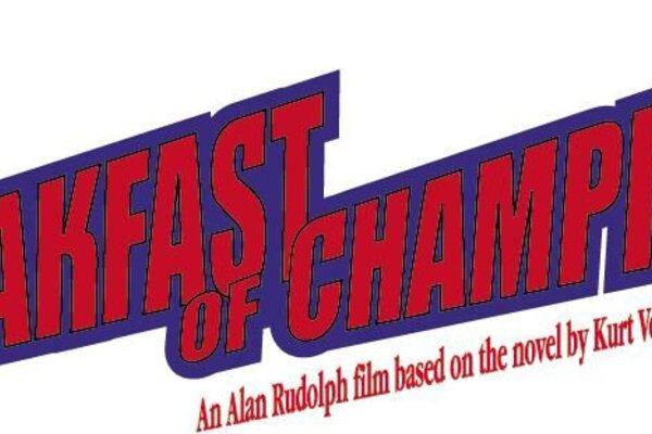 кадры и фото из фильма Завтрак для чемпионов