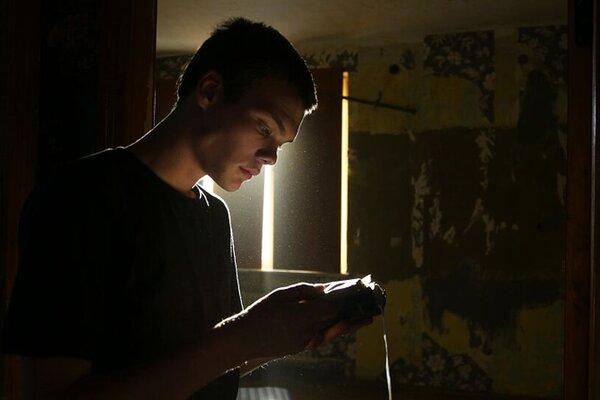 кадры и фото из фильма Ученик