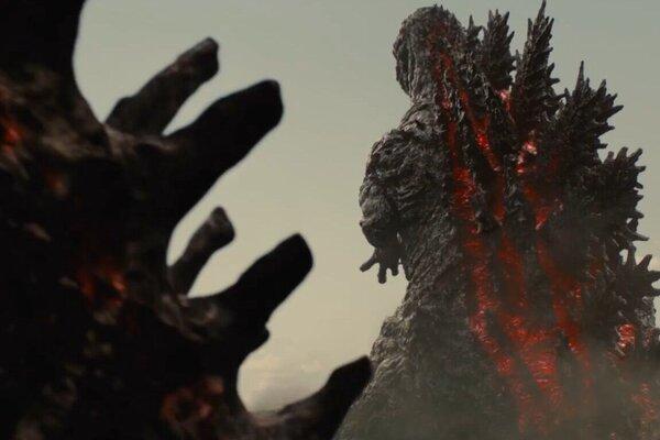 кадры и фото из фильма Годзилла: Возрождение