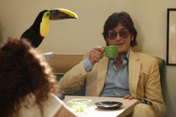 кадры и фото из фильма Умопомрачительные фантазии Чарли Свона-третьего