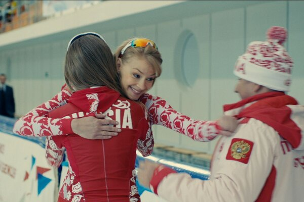 кадры и фото из фильма Чемпионы