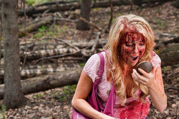 кадры и фото из фильма Убойные каникулы