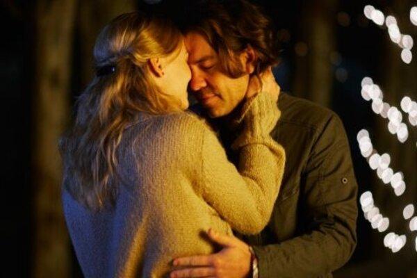 кадры и фото из фильма Я тоже тебя люблю